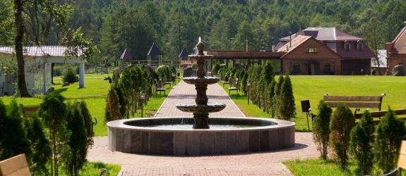 Парк-музей Интерактивной Истории Сула фото