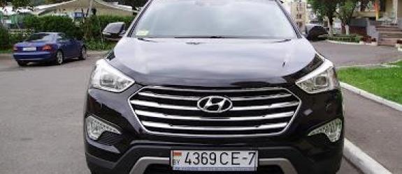 Прокат автомобилей FordRent фото