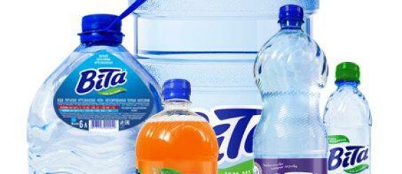 Доставка питьевой воды ВiTа фото