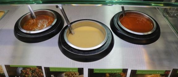 Кафе быстрого питания ШЕFF-БУФЕТ фото