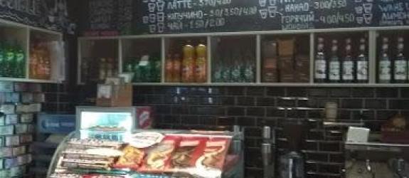 Кофейня, кофе на вынос Vero Gusto фото