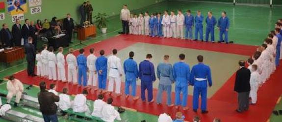 Спортивный зал Спортивный комплекс Вымпел фото
