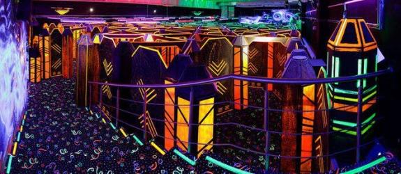 Семейный развлекательный центр Семейный развлекательный центр «Титан» фото