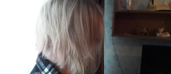 Студия-парикмахерская Моя фото