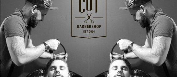 Мужская парикмахерская CUT Barbershop фото