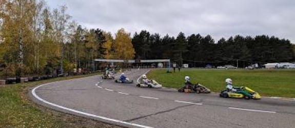 Гоночный клуб Grappa Motorsport фото