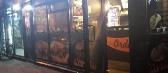 Кафе быстрого обслуживания Шаурма ГУРУ фото