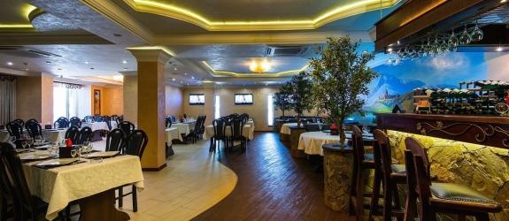 Ресторан Эриван фото
