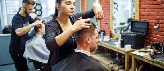 Barbershop Gun фото