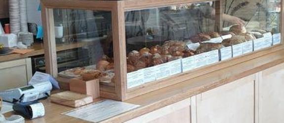 Пекарня Дражина фото