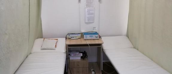 Школа здоровья Линоко фото