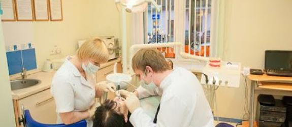 Стоматологическая поликлиника Фабрика улыбки фото