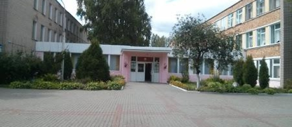 «Бассейн гимназии №14» фото
