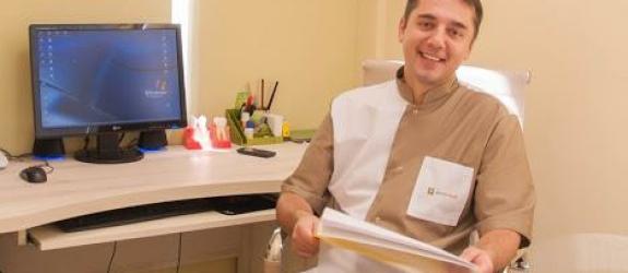 Стоматологическая клиника Доктор рядом фото