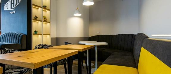 Кофейня Мая Кавярня фото