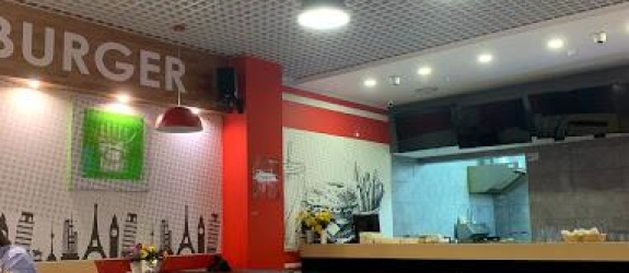 Кафе Comedy Cafe фото