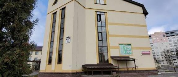 Уз Городская гинекологическая больница фото