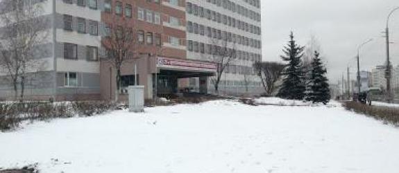 Уз 25-я центральная районная поликлиника Московского района фото
