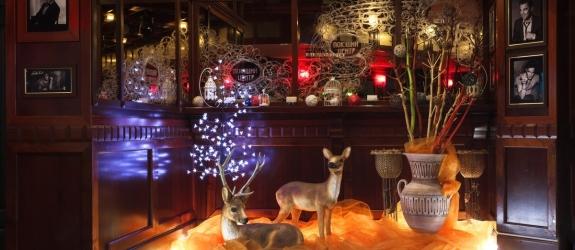Караоке-бар Поющий Центр фото