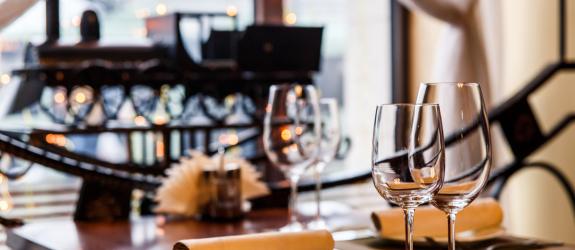 Ресторан Восточный экспресс фото