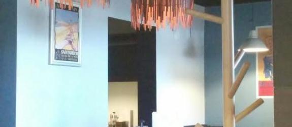 Кафе Hola cafe фото
