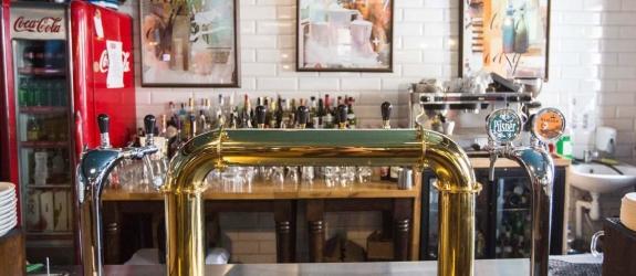 Пивной ресторан Bruxelles фото
