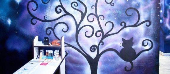 Детская парикмахерская Детская парикмахерская «Детка, ты космос» фото