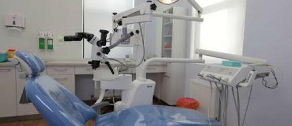 Стоматология В Изумрудном фото