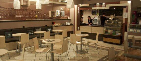 Кофейня Porappo Coffee фото