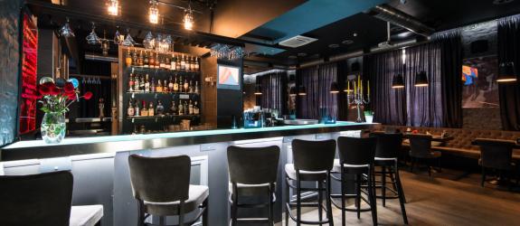 Бар Wine & Whiskey Bar Mixx (Вино & виски бар Микс) фото
