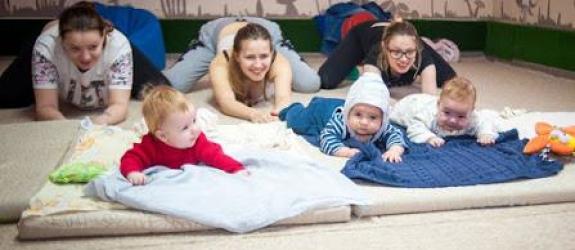 «Семейный Центр Юлии Гусаковской-Старовойтовой» фото