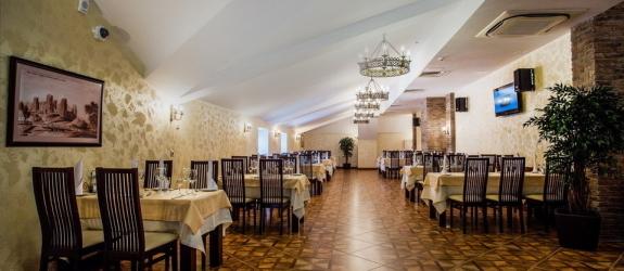Ресторан Лавский фото