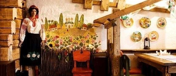 Ресторан Подворье фото
