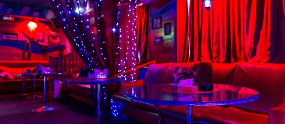 Стриптиз-бар Техас фото