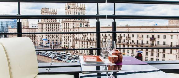 Кафе Балкон фото