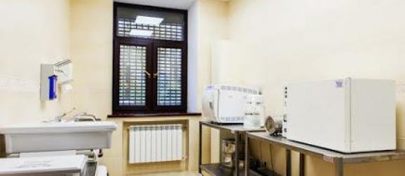Центр пластической хирургии Эдаран-медикал фото