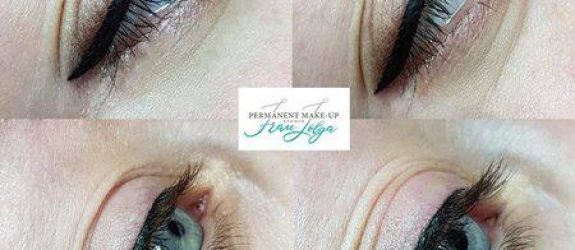 Студия перманентного макияжа Frau Zolga фото