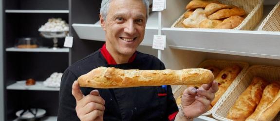 Магазин-кулинария Вкусниссимо фото