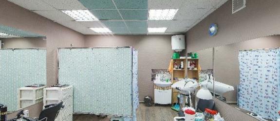 Салон-парикмахерская РАДА фото