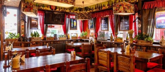Пивной ресторан Beef&Beer фото