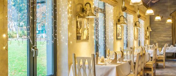 Ресторан Вокруг света фото