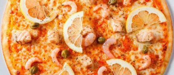 Пиццерия Пицца Темпо фото