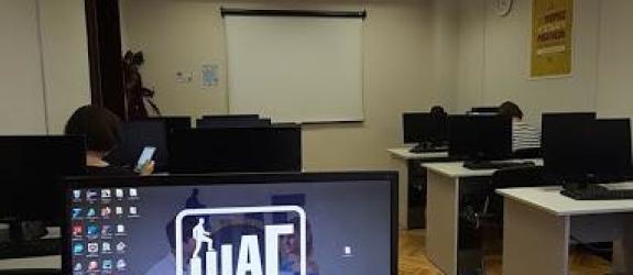«Летний лагерь Детской Компьютерной Академии ШАГ» фото
