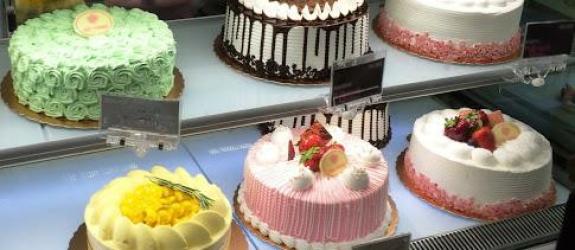 Интернет-магазин заказных тортов, пирожных и караваев Tortiki.by фото