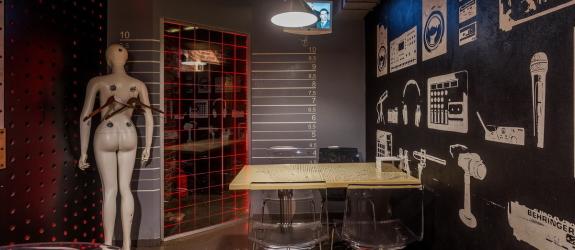 Бар ID Bar (АйДи бар) фото