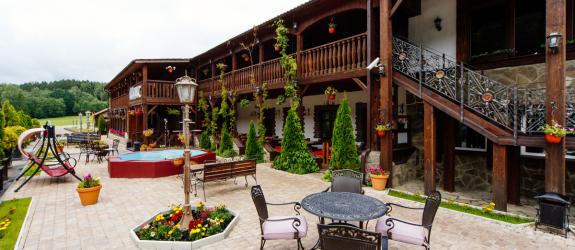 Ресторан армянской кухни Оазис фото