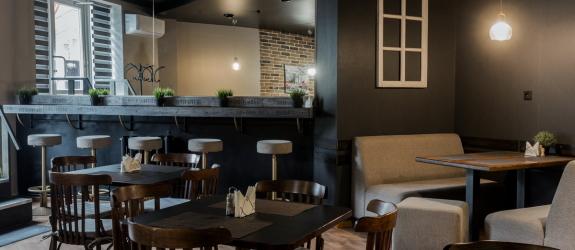 Кафе-бар PROSTO CAFE (Просто кафе) фото