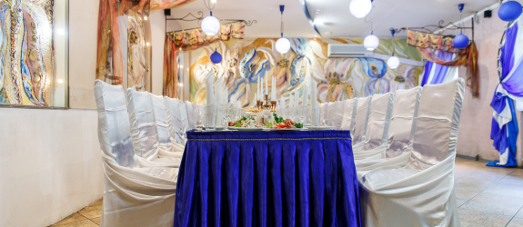 Ресторан Astara (Астара) фото