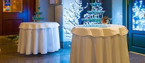 Банкетный зал Дворец Республики фото