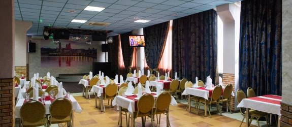 Кафе-клуб  Баку фото